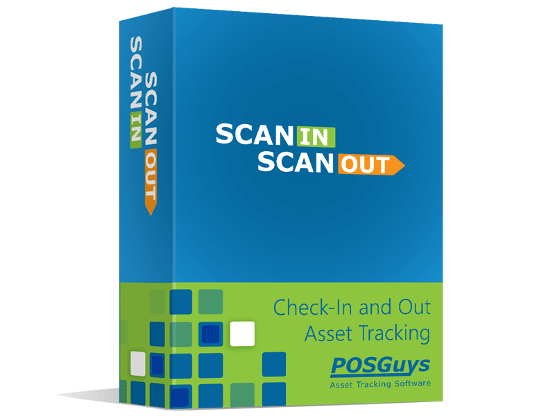POSGuys Scan In Scan Out from POSGuys com