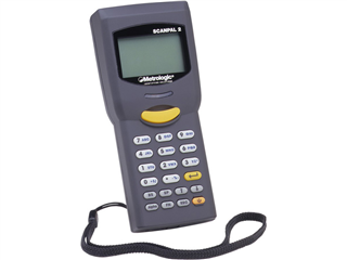 Honeywell ScanPal 2 product image