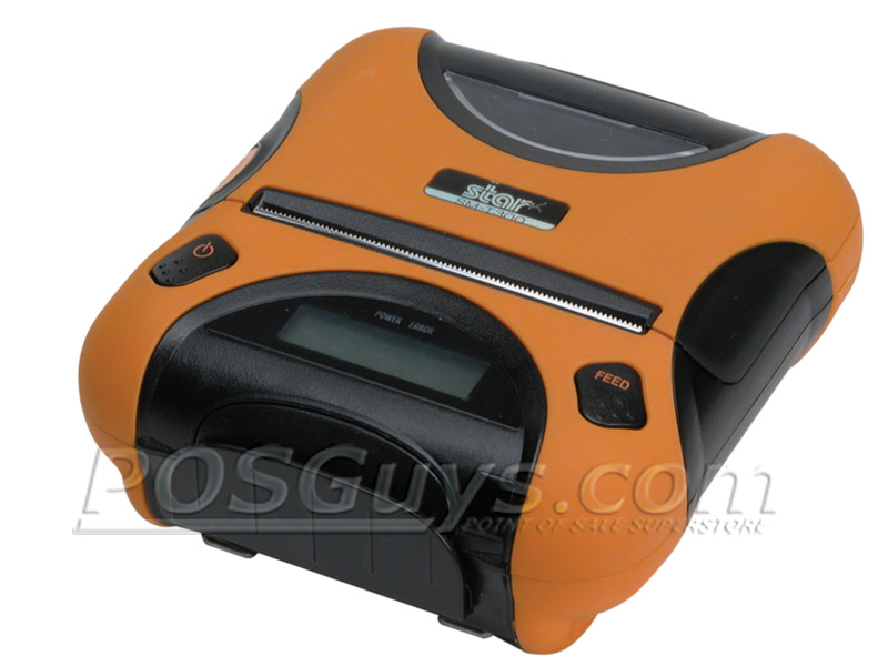 Star Micronics SM-T300 from POSGuys com