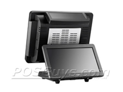 Partner Tech CD-7220REAR-SP-1000-2x20 Integrated Display