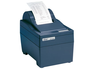 Star Micronics SP200 Series product image