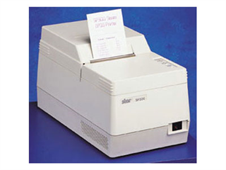 Star Micronics SP300 Series product image