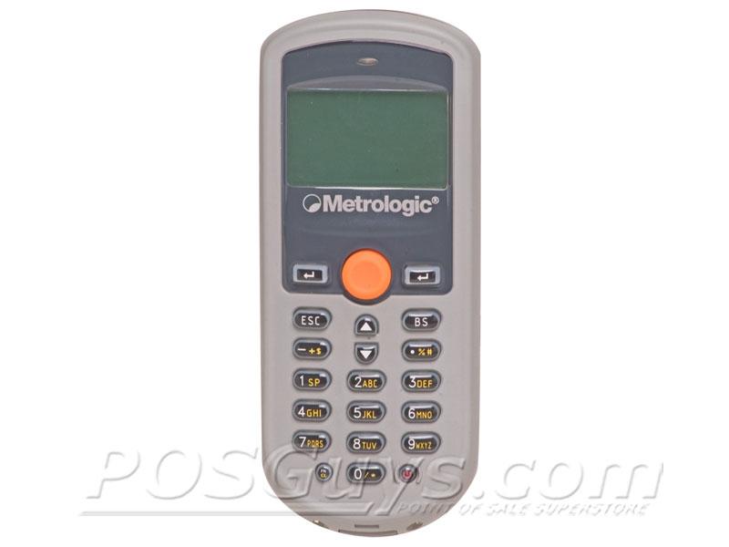 Metrologic sp5500 data collector