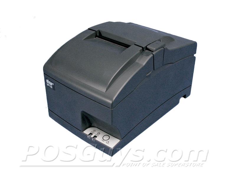 Star Micronics Sp700 Receipt Printer Posguys Com