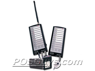 Command Communications Staff Page System product image