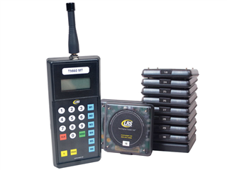 Long Range Systems Guest Paging Kits product image