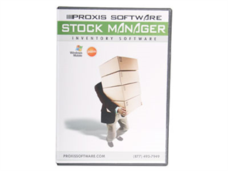 Proxis Stock Manager product image
