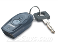 Alternate image for CS1504 Keychain Scanner