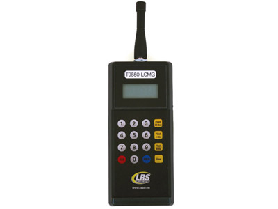 Long Range Systems T9560mt Transmitter Restaurant Pagers