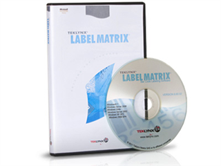 TekLynx Label Matrix product image
