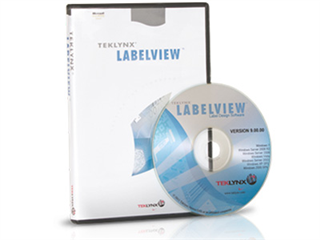 TekLynx LabelView product image