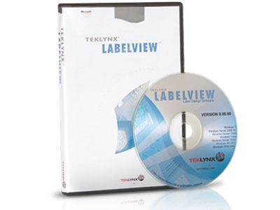 LabelView Product Image