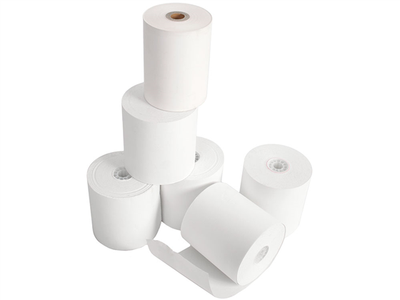 Two Color Thermal Paper Product Image