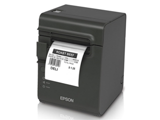 Epson TM-L90 Direct Thermal product image