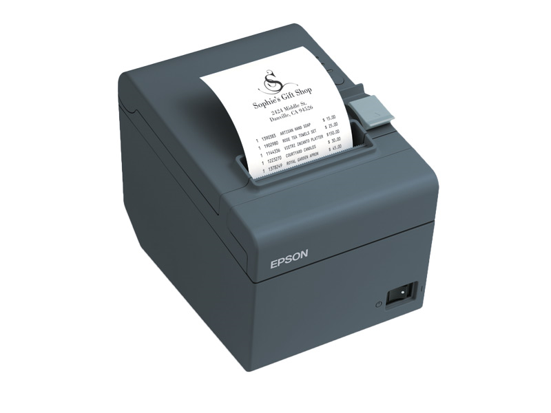 C31cd52a9912 Epson Tm T20ii Posguys Com