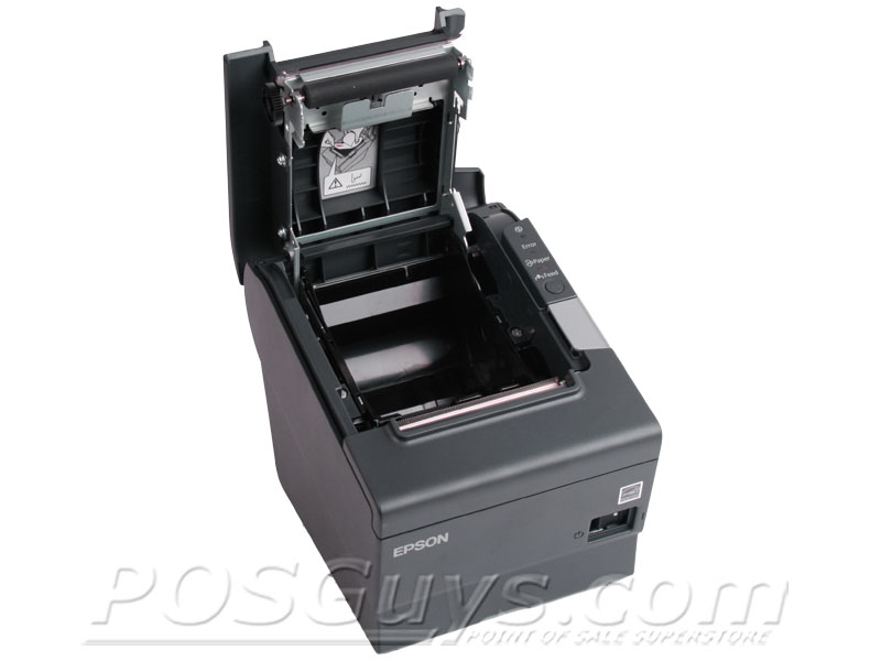 EPSON TM-T88V MODEL M244A DRIVERS PC