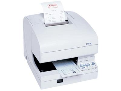 Epson Tm-j7100 Printer Driver