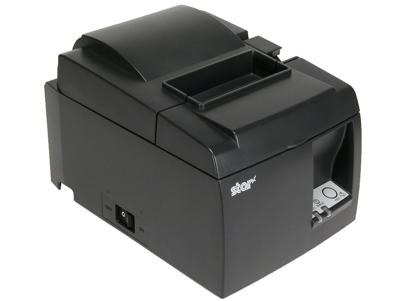 DOWNLOAD DRIVER: STAR RECEIPT PRINTER TSP600