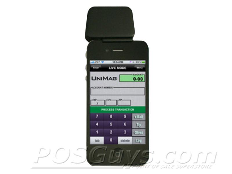 ID Tech UniMag Mobile Card Reader