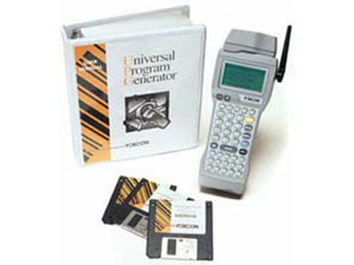 Universal Program Generator Product Image