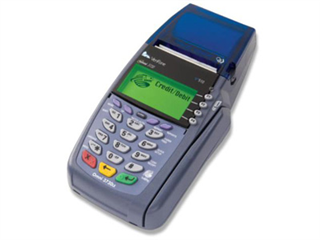 Verifone Vx510 through PPI product image