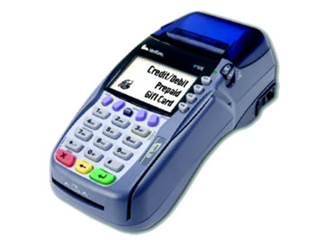 Verifone Vx570 through PPI product image