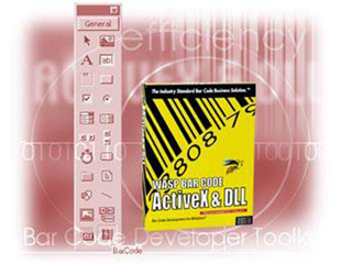 Wasp Barcode ActiveX & DLL product image
