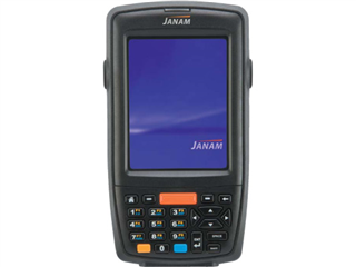 Janam Technologies XM Series product image