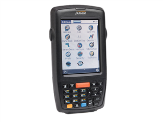 Janam Technologies XP Series product image