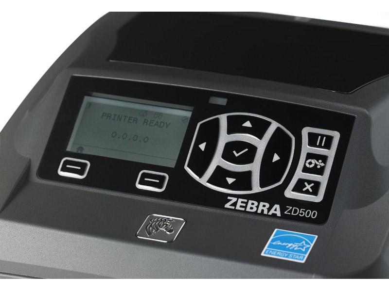 Zebra ZD520 from POSGuys com