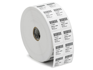 Zebra Direct Thermal Single Rolls product image