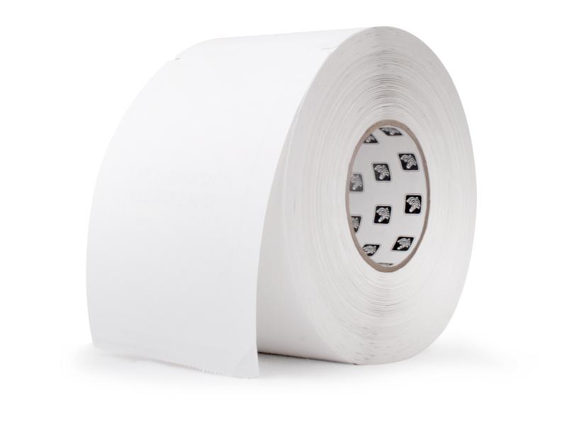 Zebra Z-Perform 1000T Paper Tags from POSGuys com