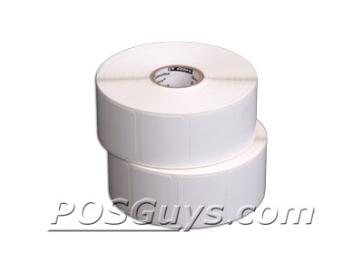 Direct Thermal Single Rolls Product Image