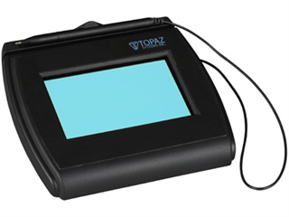Topaz SigLite LCD product image