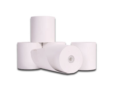Thermal & Impact Receipt Paper
