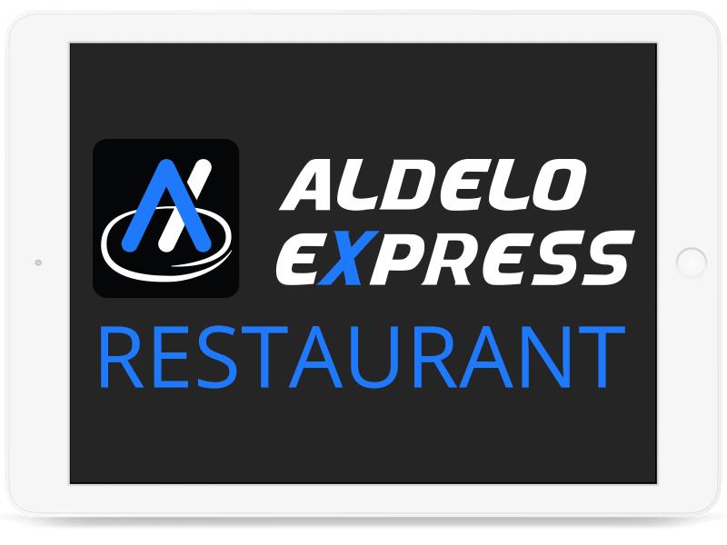 Aldelo Express for Restaurants from POSGuys com