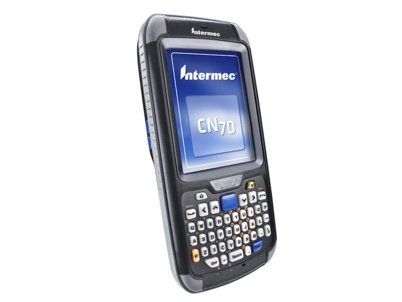 Intermec CN3 Numeric Keypad