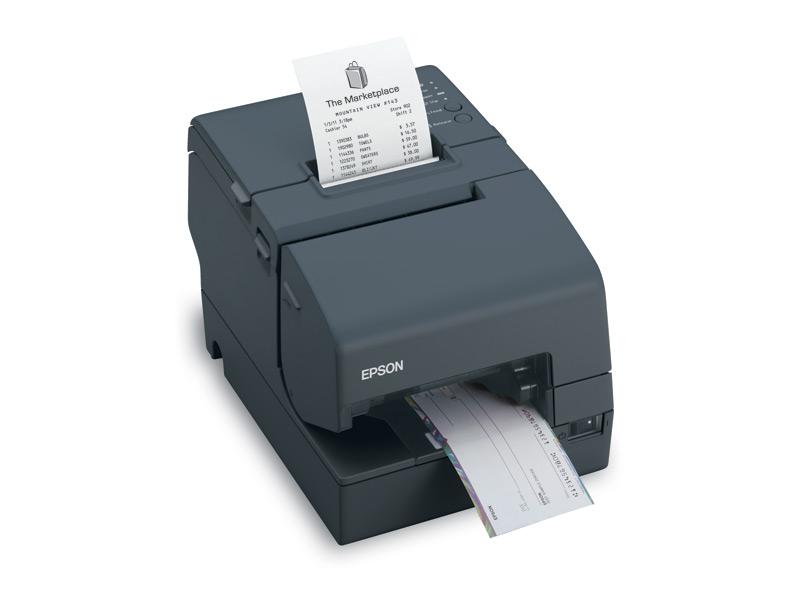 Epson TM H6000IV Receipt Printer