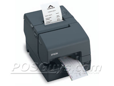 Multi-Function Receipt Printers