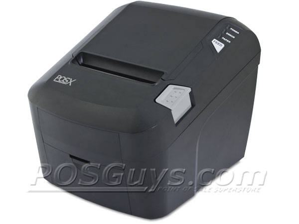 Thermal & Impact Receipt Printer