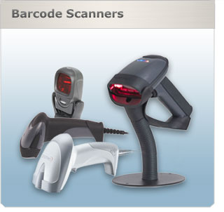 POC Barcode Scanners