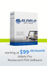 Aldelo Restaurant POS Software